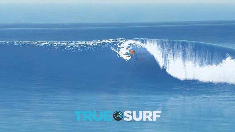 True Surf ist die realistischste Surf-Simulation – holt euch 5 Tipps!