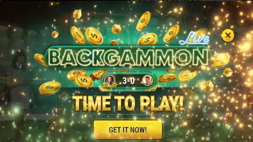Darum ist Backgammon Live das beste Backgammon-Spiel