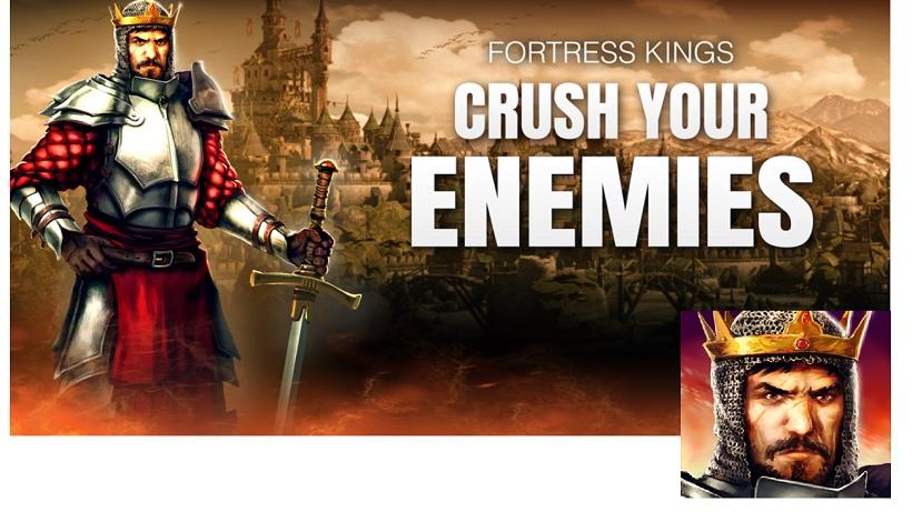 Die besten Tipps und Tricks zum MMO Fortress Kings