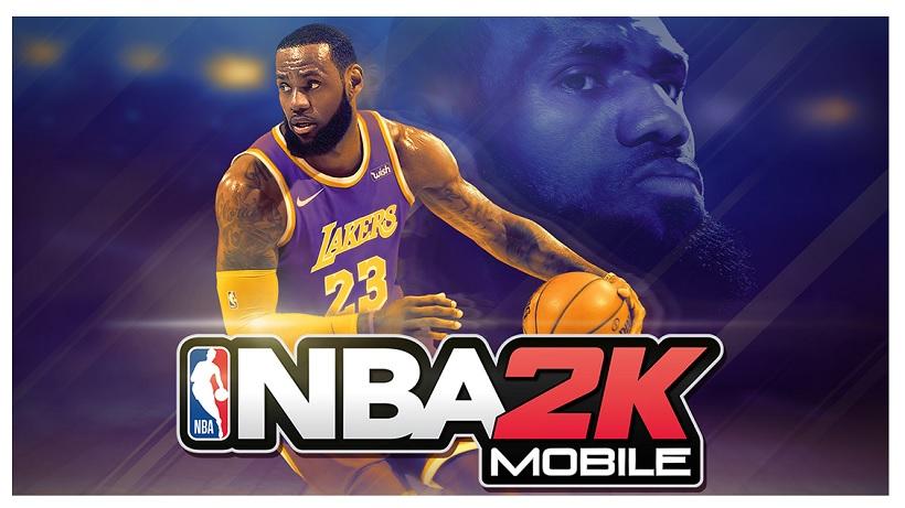 Die 10 besten Tipps zu NBA 2K Mobile