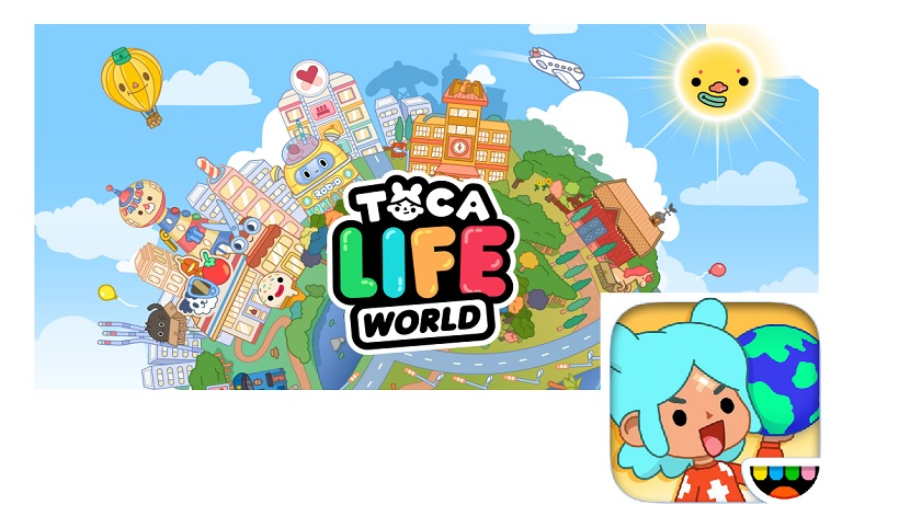 Toca Life - World