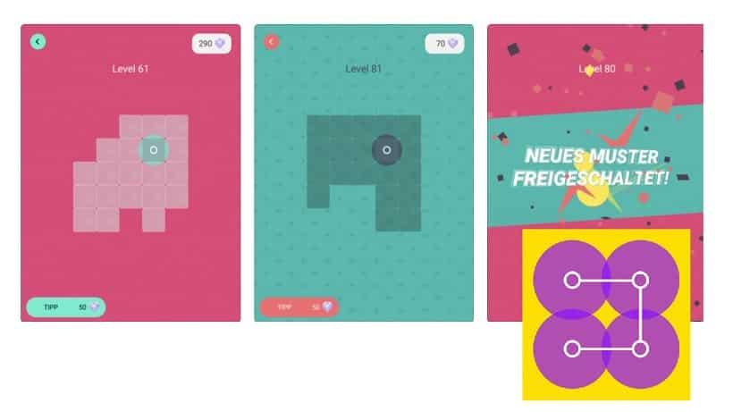 One Link Puzzle ist ein gutes Linienspiel mit über 7000 Levels