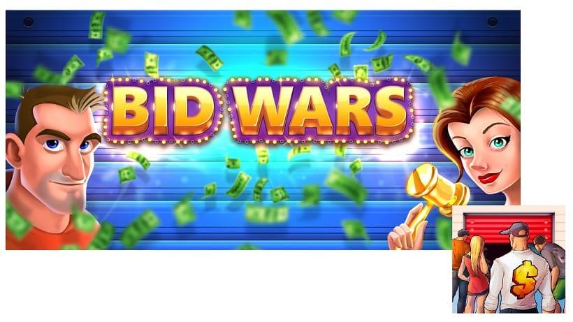 Bid Wars ist ein Muss für Auktionsfans