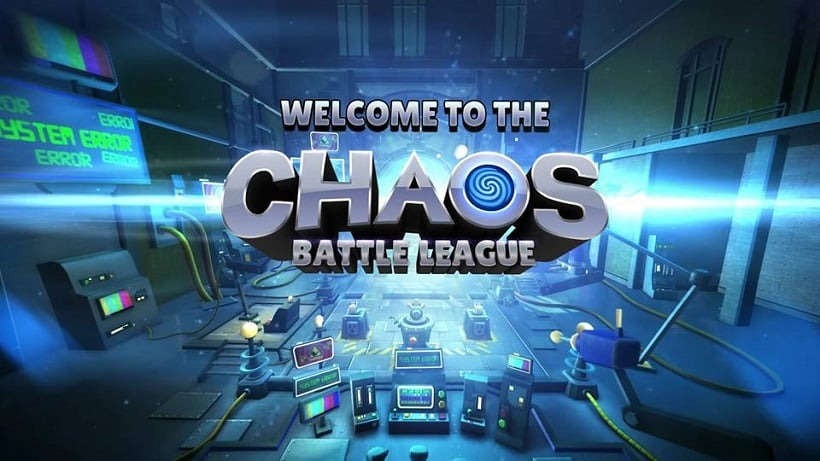 Die Top-10-Tipps zu Chaos Battle League