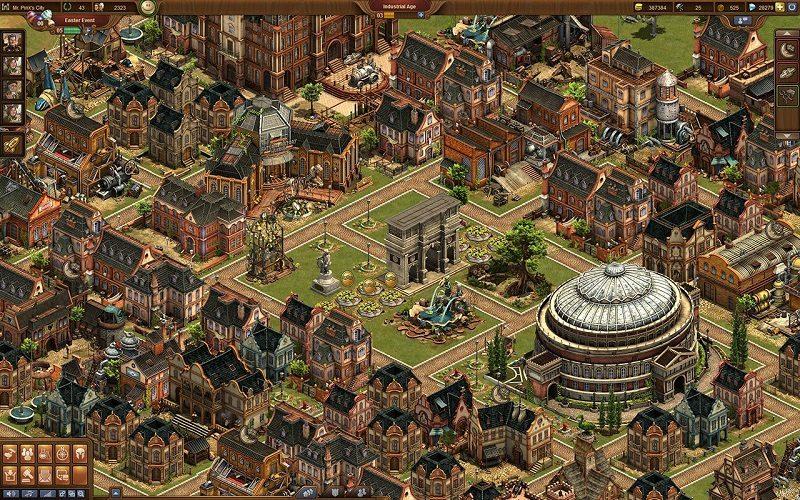 Karte Der Kontinente Foe.Kostenlos Spielen Forge Of Empires Mit 10 Tipps Kostenlose
