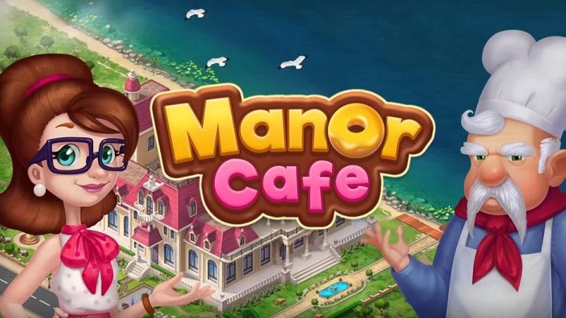 Niemand muss mehr über Manor Café wissen