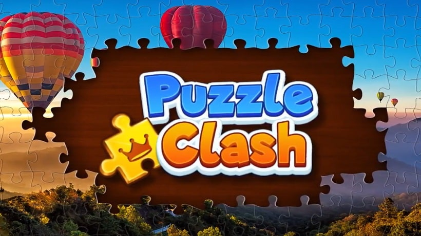 Puzzle Clash