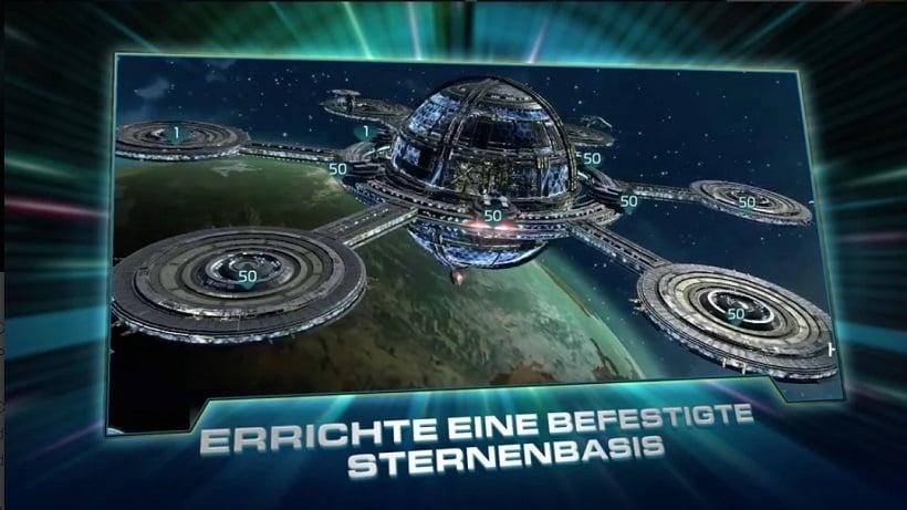 Die 7 besten Tipps zum Spiel Star Trek Fleet Command