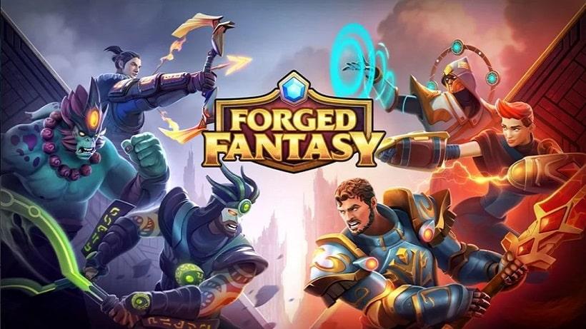 Forged Fantasy
