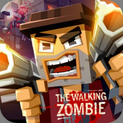 The Walking Zombie - Dead City