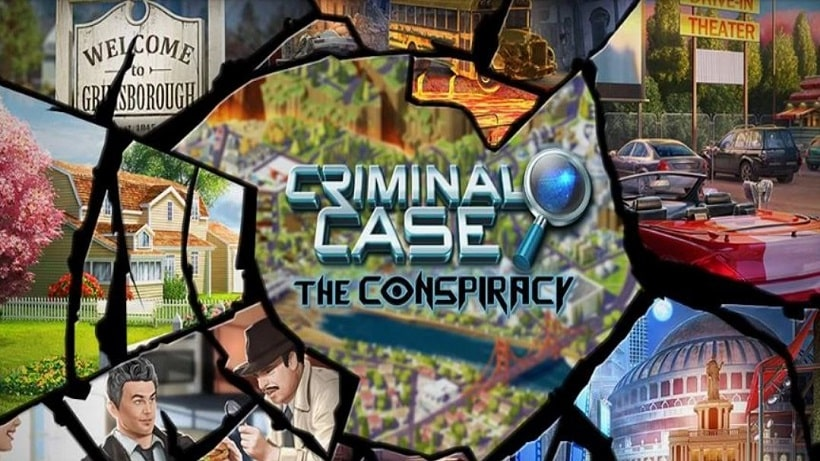 So löst ihr alle Fälle in Criminal Case The Conspiracy