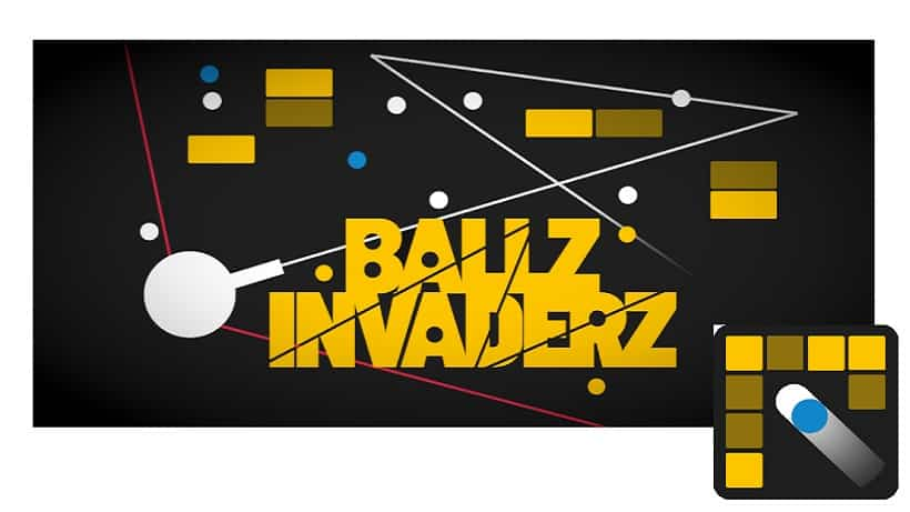 Ball Invaderz