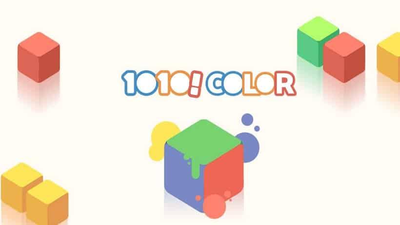 Darum liebe ich das Spiel 1010 Color weiterhin!