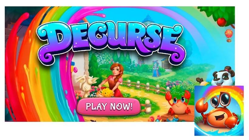 Decurse