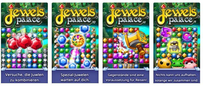 Jewels Palace
