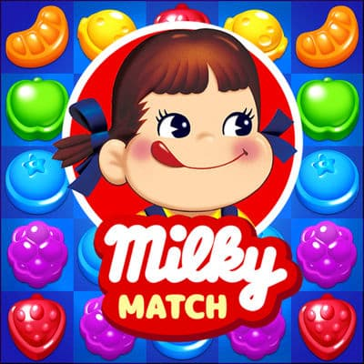 Milky Match