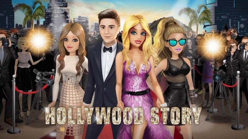 Hollywood Story macht euch zum neuen Superstar