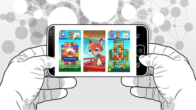 Die besten Spiele-Apps im April 2019