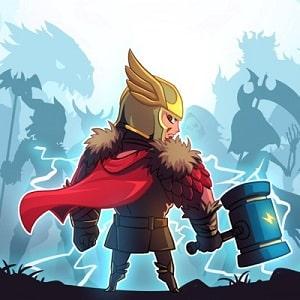 Thor - War of Tapnarok gibt es kostenlos