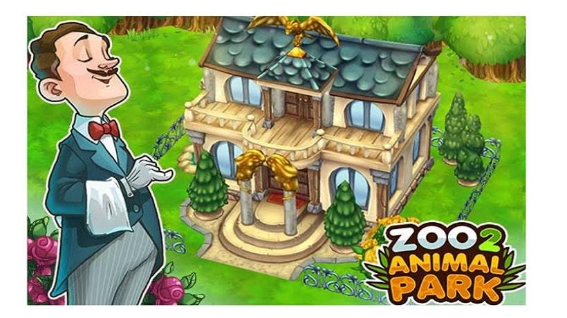 Kostenlose Zoo Spiele