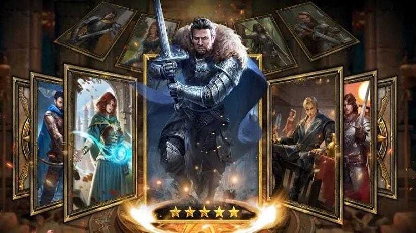 3 Tipps zum Game King of Avalon Dragon Warfare