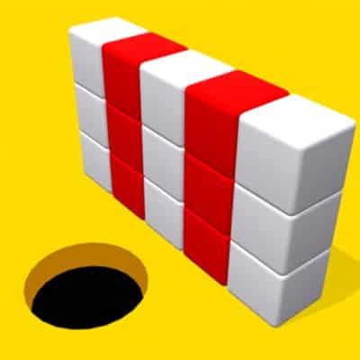 Color Hole 3D gibt es kostenlos