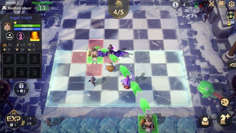 Auto Chess Origin
