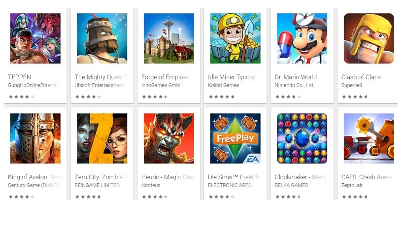 Das sind die besten Android-Games aktuell
