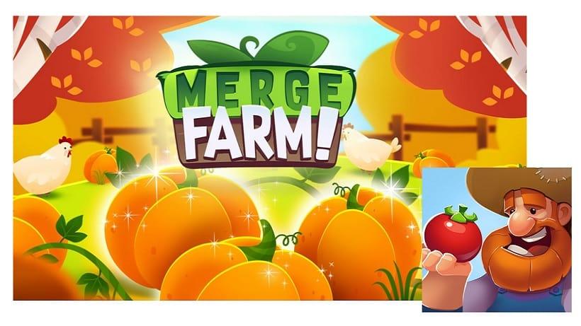 Merge Farm