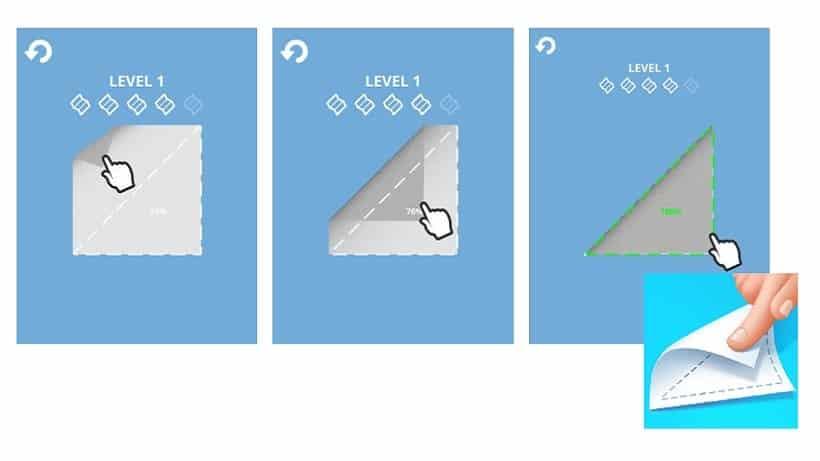 Seit Wochen in den Charts: Das Faltspielchen Origame!