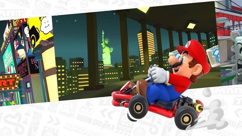 Hier gibt es 10 Tipps zum Spiel Mario Kart Tour
