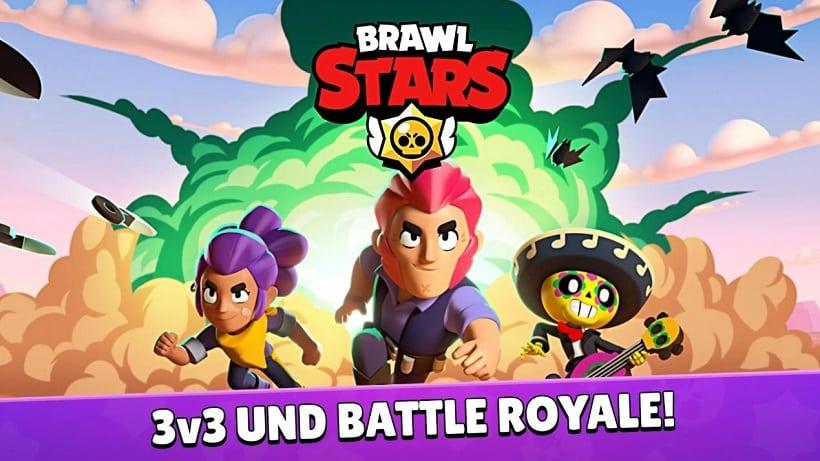 Es gibt einen neuen Spielmodus in Brawl Stars