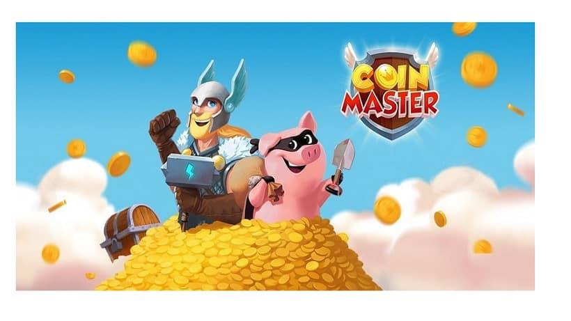 Coin Master kostenlos spielen