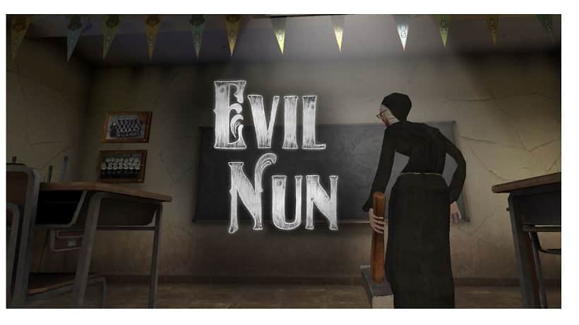 Evil Nun - Horror in der Schule