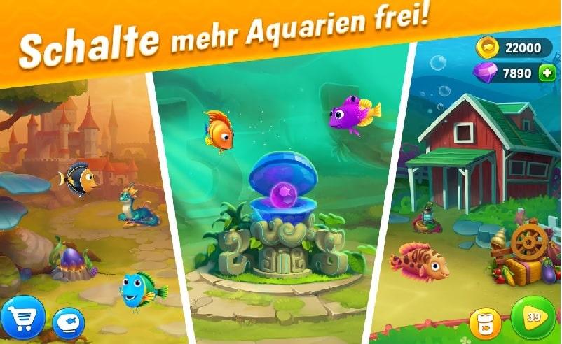 Playrix Spiele für Android im Überblick!