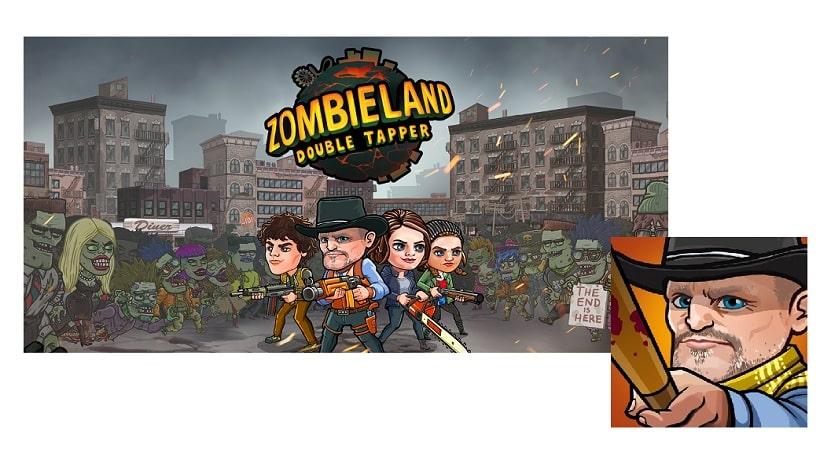 Zombieland - Double Tapper