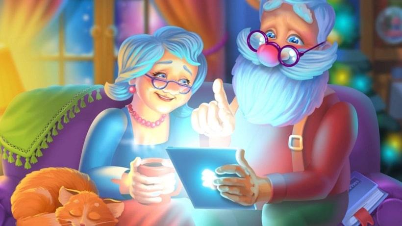 Christmas Sweeper 3 bringt euch spielerisch in Weihnachtsstimmung
