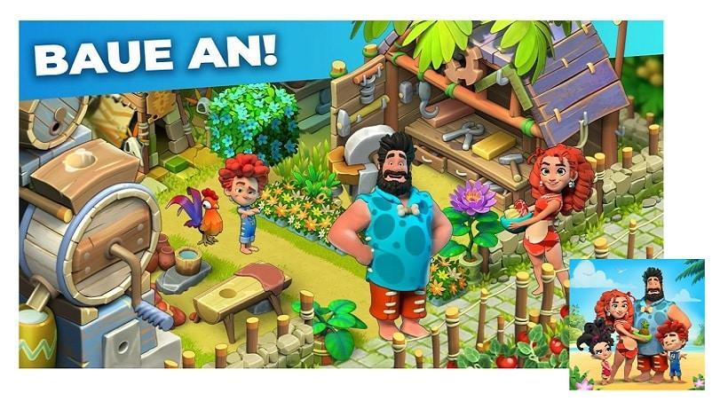 Die 11 besten Tipps zum Spiel Family Island