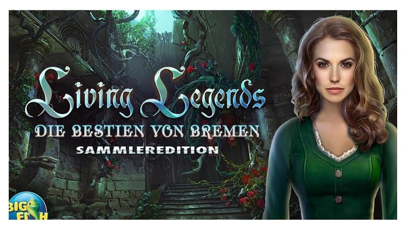 Living Legends – Die Bestien