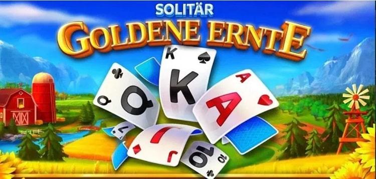 Jetzt spielen: Solitär Goldene Ernte