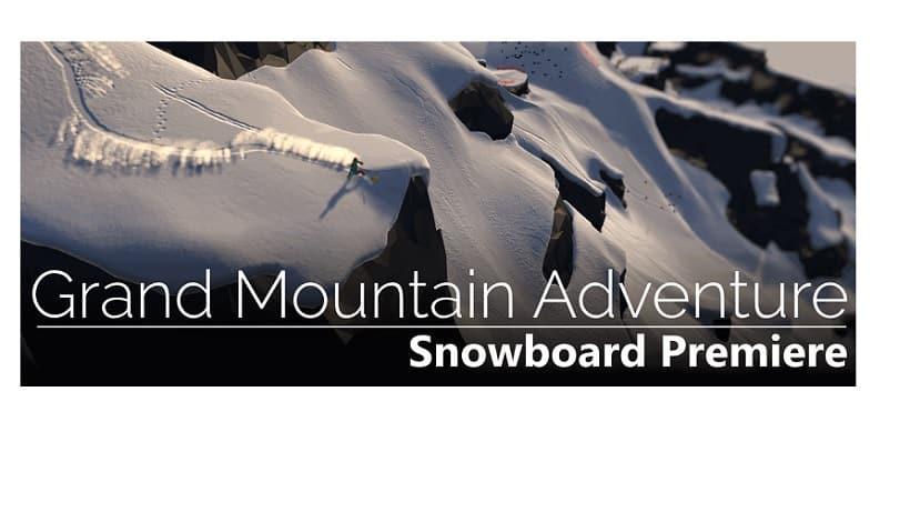 Die besten Tipps zum Skispiel Grand Mountain Adventure – Snowboard