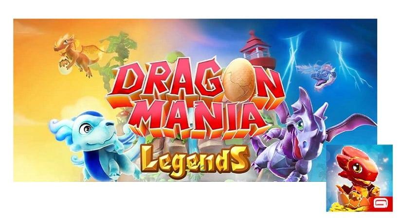 Dragon Mania Legends verfügt über neue Events