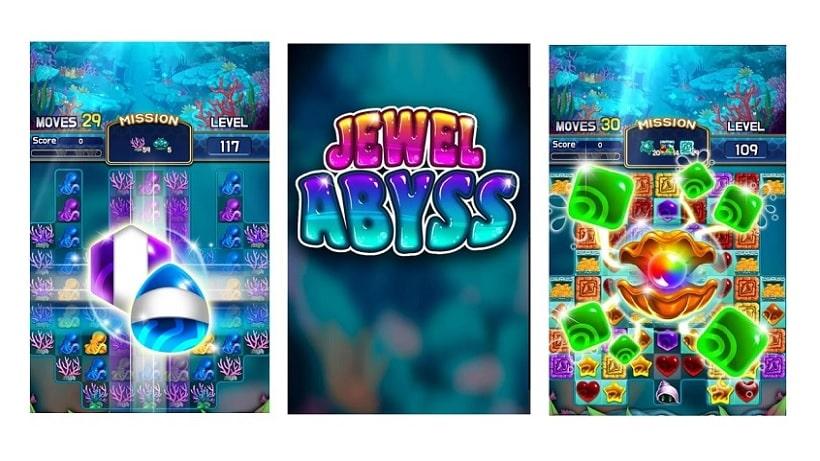Jewel Abyss