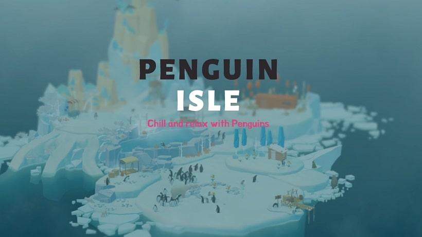 Pinguininsel