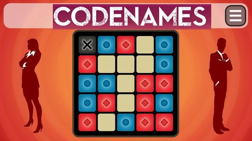 Codenames Gadget