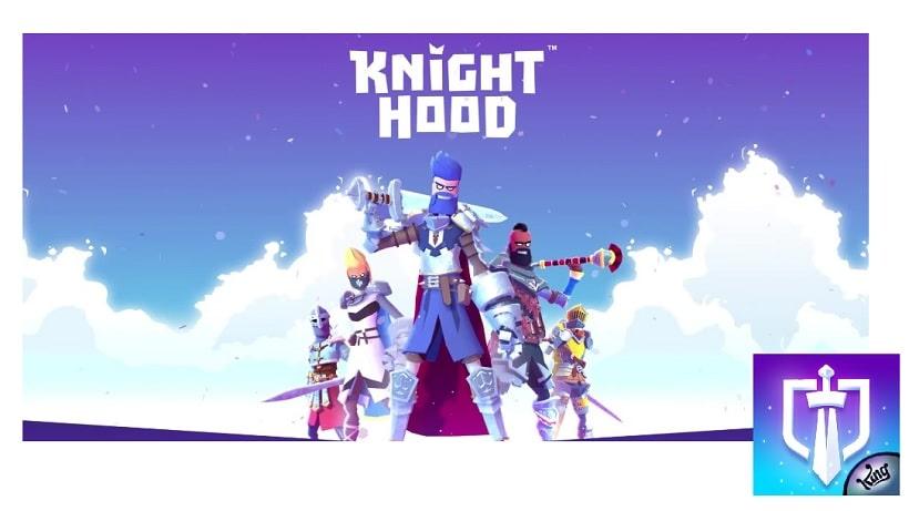 Werdet zum besten Wutritter in Knighthood von King