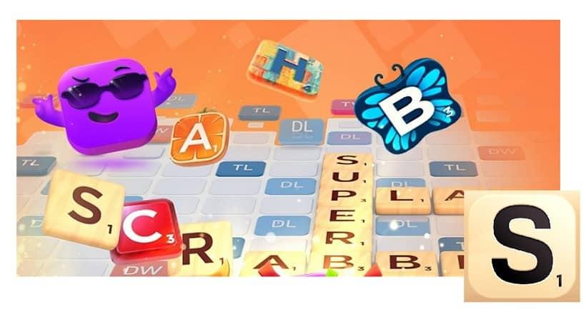 Scrabble Tipps