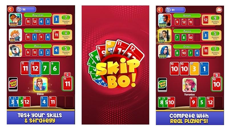 Gesellschaftspiele App