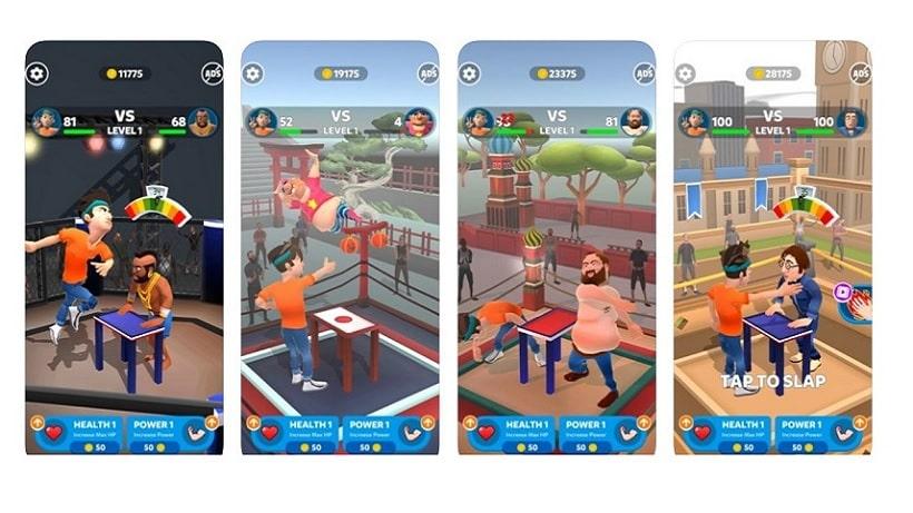 Neue King Spiele