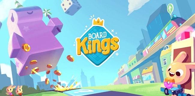 Gesellschaftsspiele App